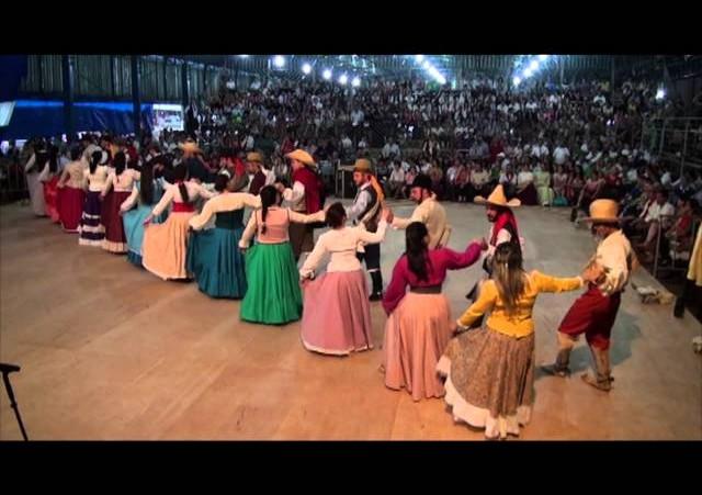 12º FENART - CTG Estância Gaúcha do Planalto