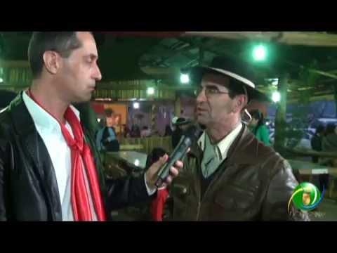 M.C. SAVARIS - COORDENADOR DOS FESTEJOS FARROUPILHAS