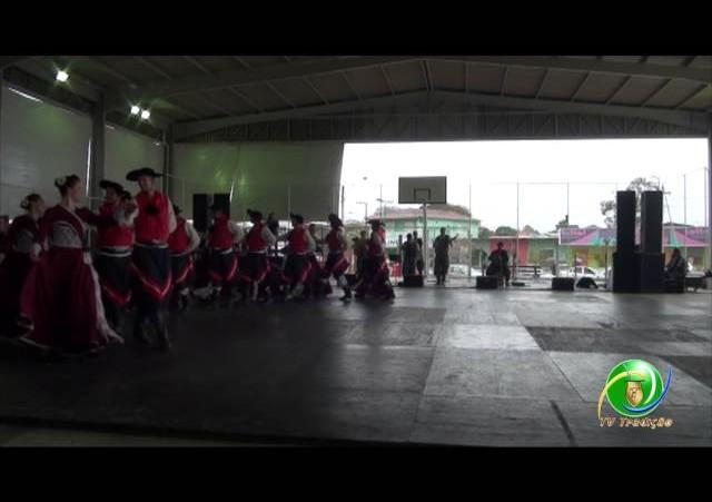 Inter de Esteio - CTG Charla Galponeira