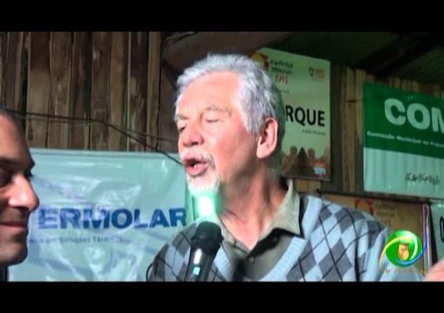 PREFEITO FORTUNATI NO ENCERRAMENTO DA SEMANA FARROUPILHA