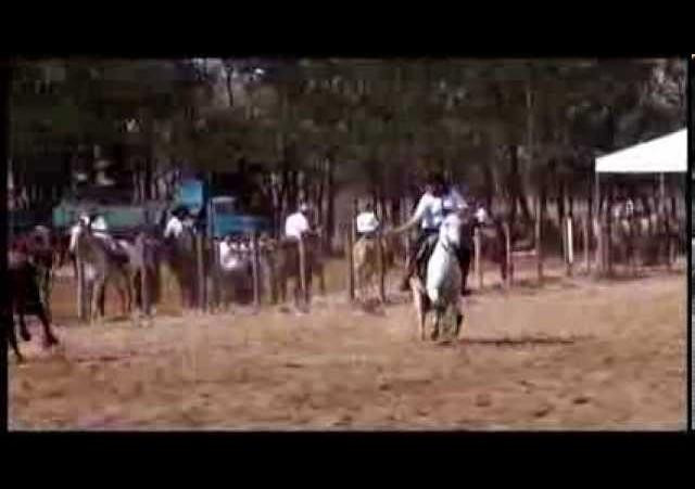 16º Rodeio Nacional de Campeões - Dupla Peão