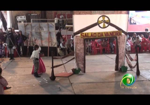 Recanto Cultural - EMEI TIA BETE