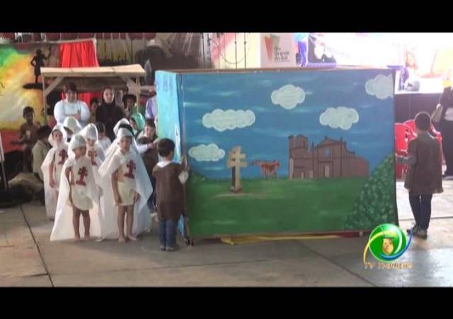 Recanto Cultural - EMEI LEONEL BRIZOLA