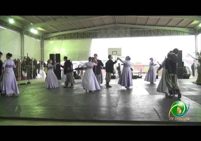 Inter de Esteio - CTG Estância de Sapucaia