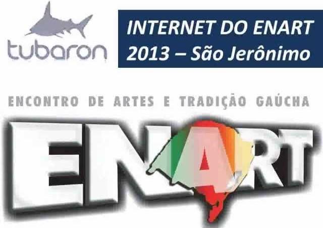 Tubaron - internet