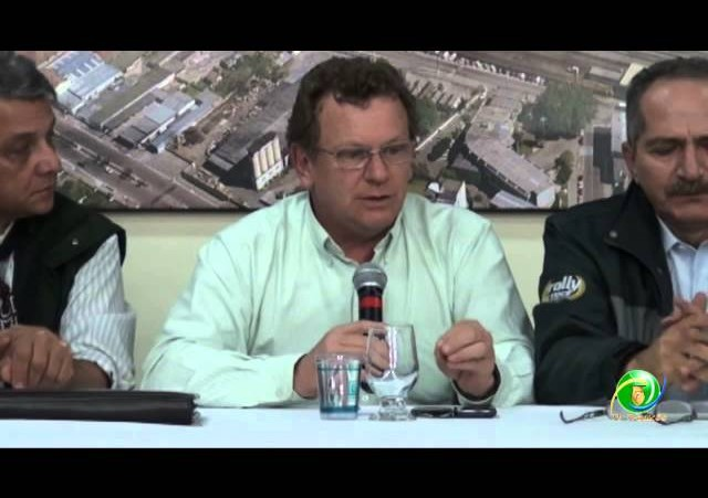 Audiência Pública com o Ministro Aldo Rebelo