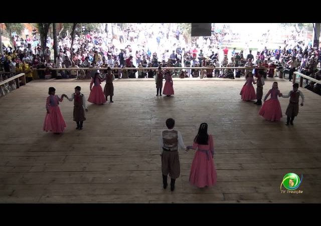 Festa Nacional do Churrasco - CTG Retorno da Querência