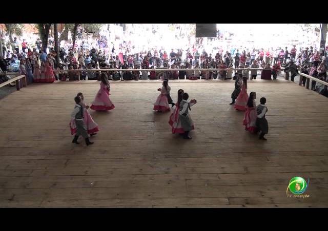 Festa Nacional do Churrasco - CTG Cavalo Branco