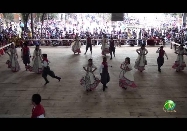 Festa Nacional do Churrasco - Clube Juvenil