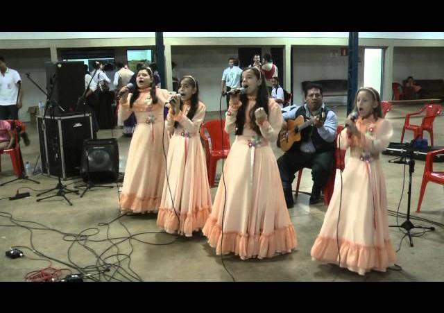 12º FENART - Conjunto Vocal 4
