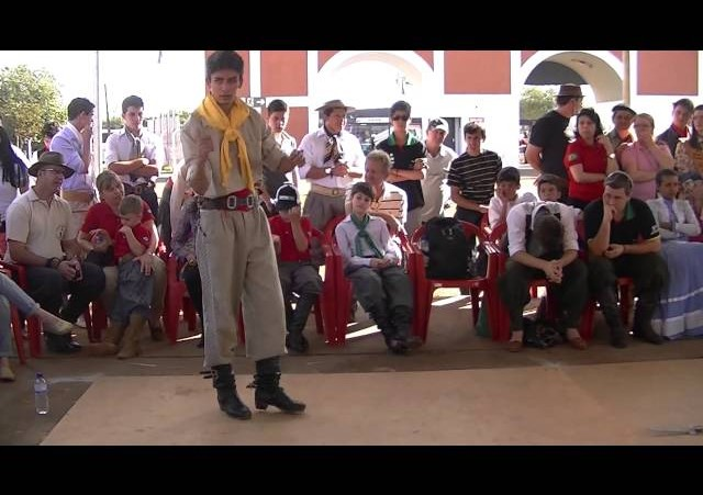 12º FENART - Chula - GiuseppeXFernando