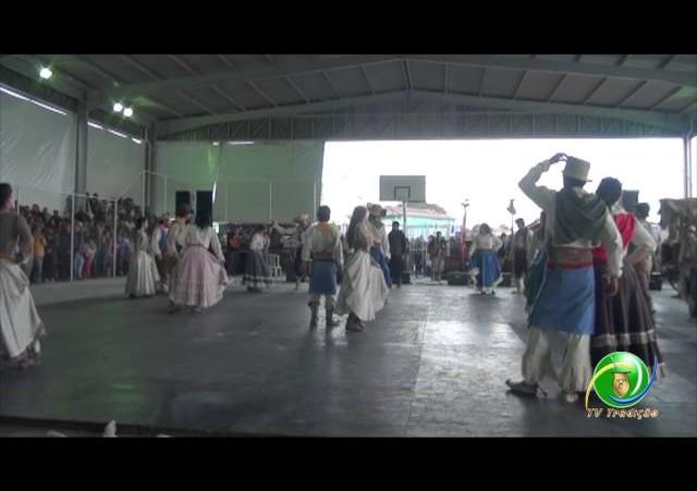 Inter de Esteio - DTG Leão da Serra
