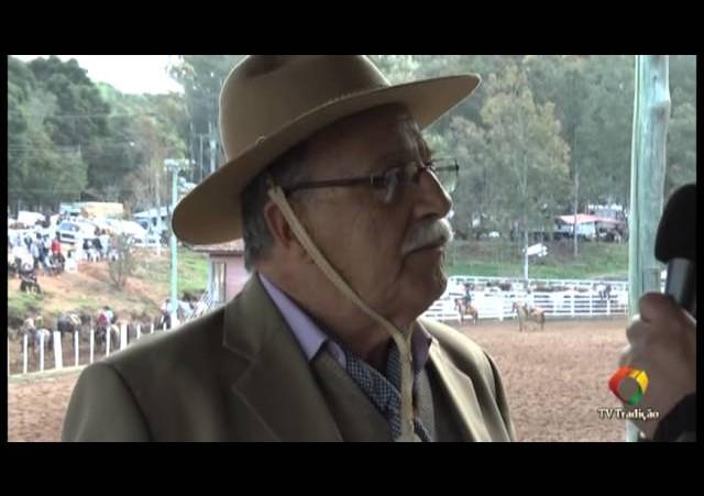 Jantar dos destaques da 11ª RT   entrevista Álvaro Machado de Mesquita - Presidente da ABCTG