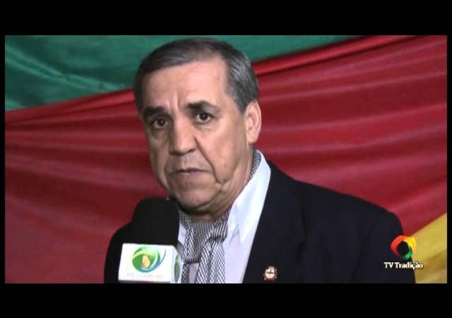 Jantar dos destaques da 11ª RT - entrevista Paulo Souza Vice-Pres. de Administração MTG