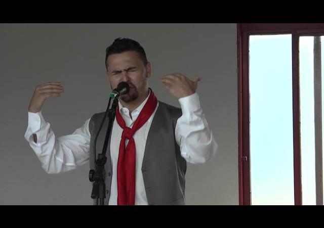 12º Fenart - Declamação - Rafael