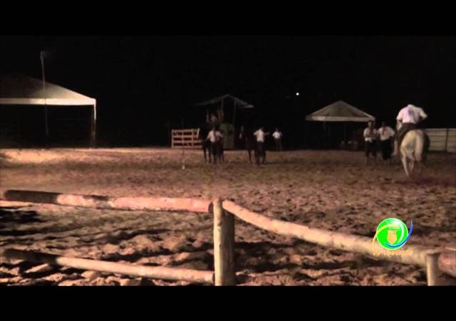 16º Rodeio Nacional de Capeões - Prova do Chasque