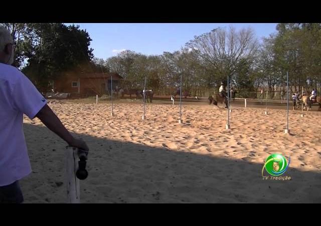 16º Rodeio Nacional de Campeões - Prova de Rédeas Desafio - Guri