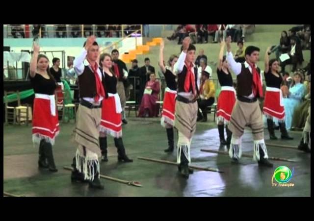 Inter-Regional de São Jerônimo - Grupo Italo Sul