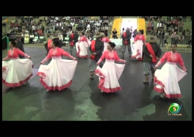 Inter-Regional de São Jerônimo - CTG Rincão da Carolina