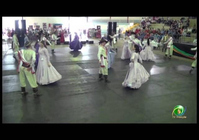 Inter-Regional de São Jerônimo - CTG Querência do Arroio do Meio