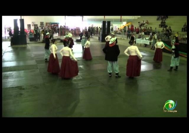 Inter-Regional de São Jerônimo - CTG Camaquã