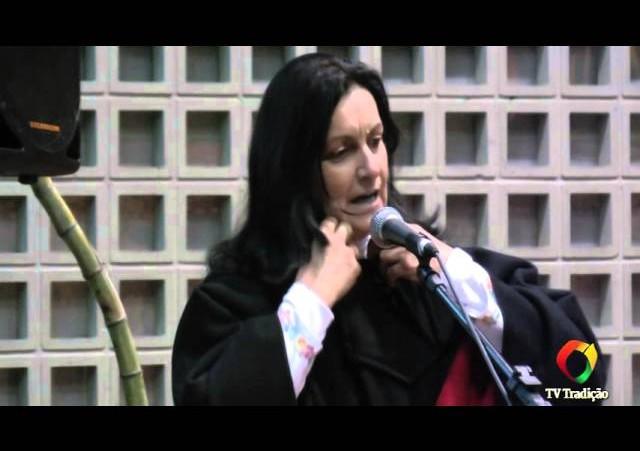 78ª Convenção Tradicionalista Proposição 17 Diretrizes para a pilcha gaúcha