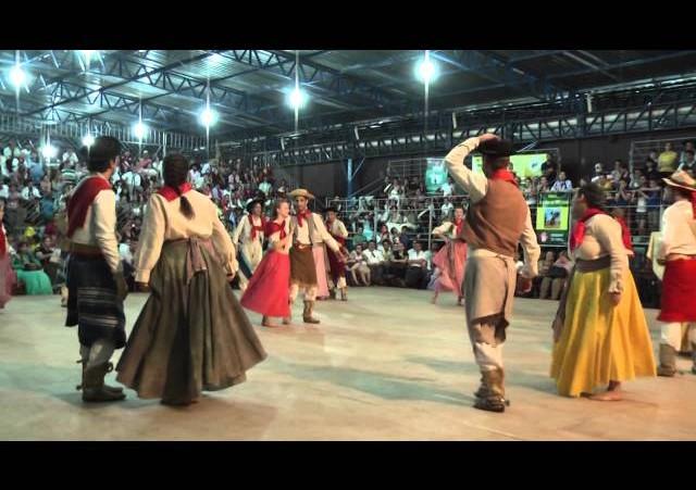 12º Fenart - CTG Fogo de Chão - Domingo