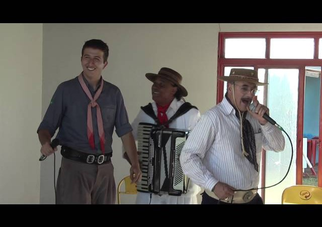 12º Fenart - Trova de Martelo - Jadir X José