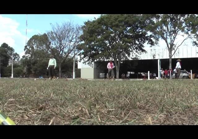 6º Jogos Tradicionalistas - Bocha Campeira