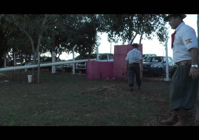 6º Jogos Tradicionalistas - Bocha 48