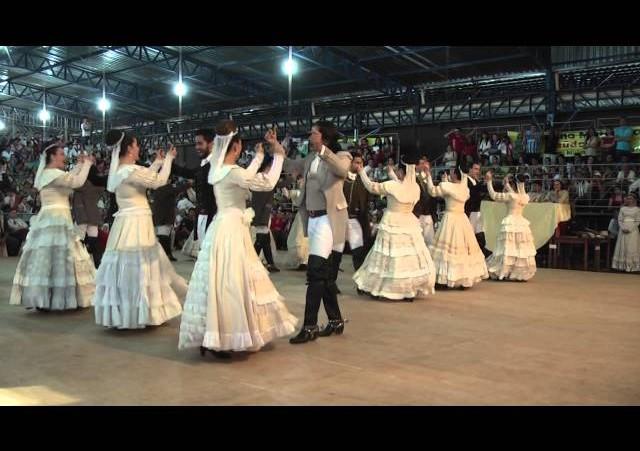 12° Fenart - União Gaúcha J. Simões L. Neto - Domingo