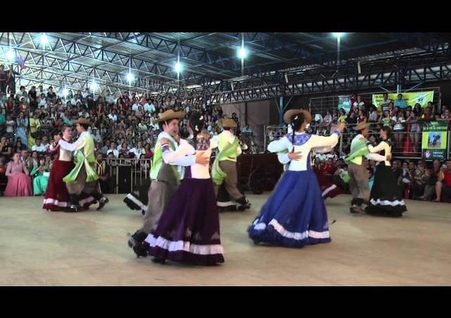 12° Fenart - CTG Porteira da Amazônia - Domingo - Juvenil