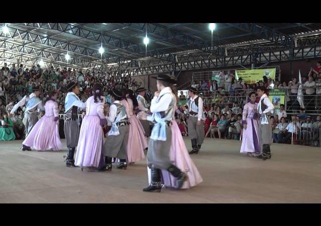 12° Fenart - CTG Tarca Nativista -  Domingo - Juvenil