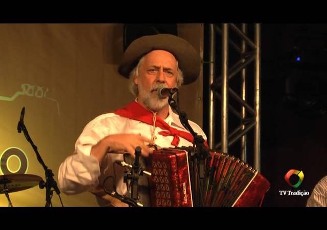 3º Moinho da Canção Gaúcha - Show Mano Lima