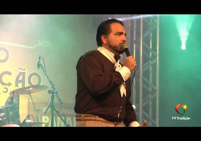 3º Moinho da Canção Gaúcha - O homem que perdeu a alma
