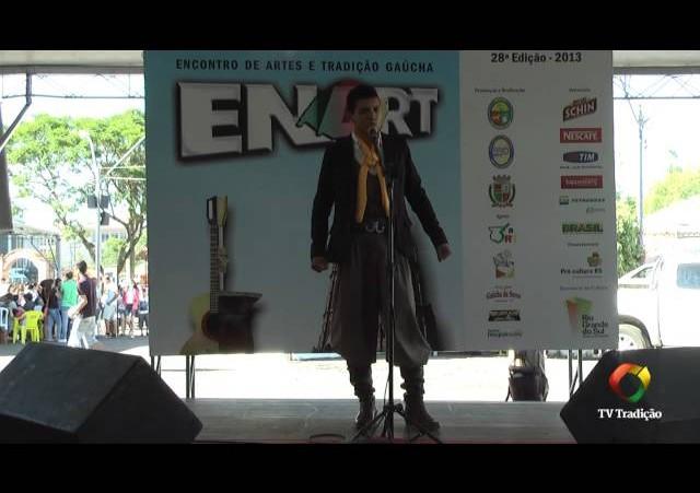 Enart 2013 - Causo - Tainan