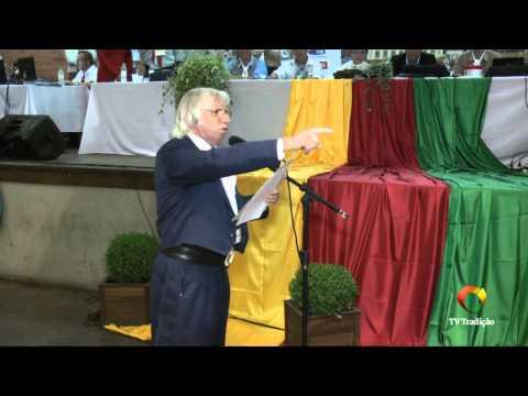 61º Congresso Tradicionalista Gaúcho - Formatura Cfor Avançado