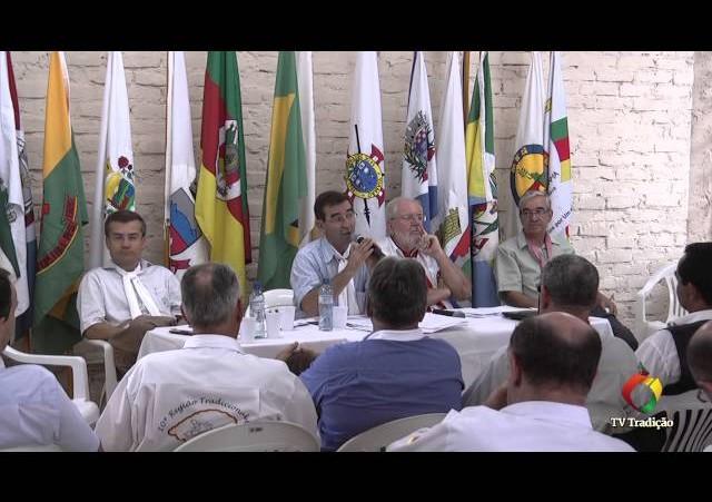 Reunião geral do MTG   Pauta Situação econômica financeira do MTG
