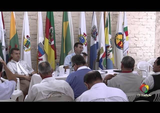 Reunião geral do MTG   Pauta Acampamento extraordinário durantre a Copa do Mundo