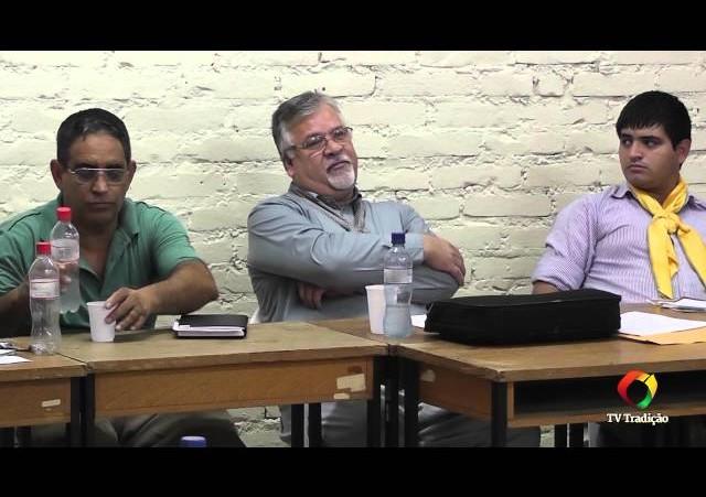 Reunião geral do MTG   Diretores Artísticos