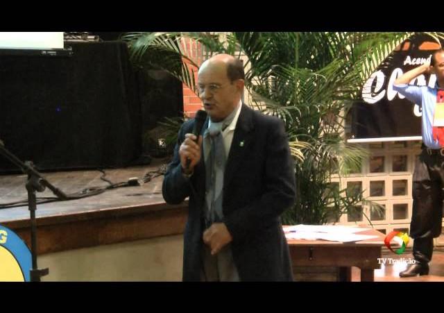 61º Congresso Tradicionalista Gaúcho - Proposição 16