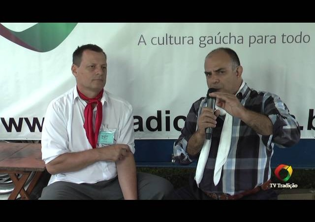 20º Rodeio Internacional do Conesul   Luiz Alberto Bortoluzzi