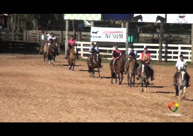 20º Rodeio do Conesul - Abertura Laço Certeiro - Quinta