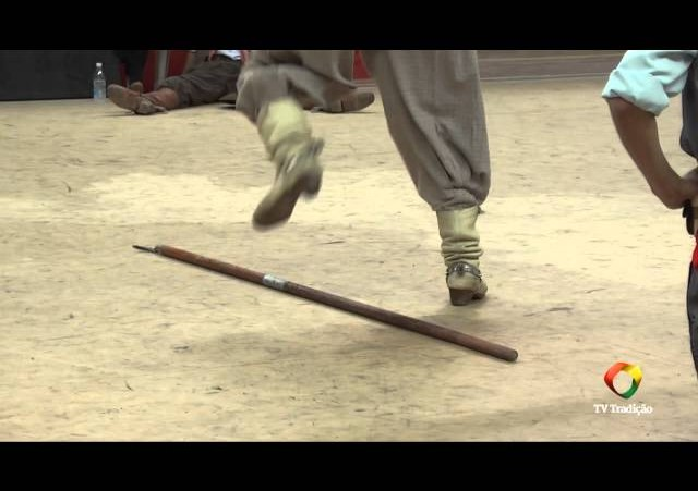 Enart 2013 - Final Chula - Erik X Matheus