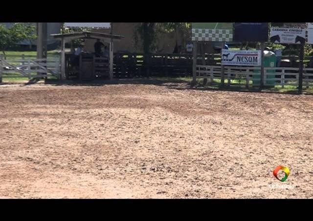 20º Rodeio do Conesul - Laço Amador - Quinta