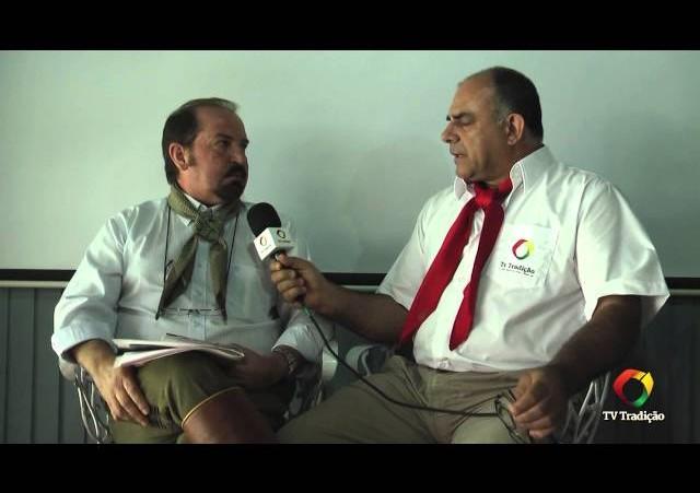 Entrevista com Antonio Macedo - Presidente da ABLAR