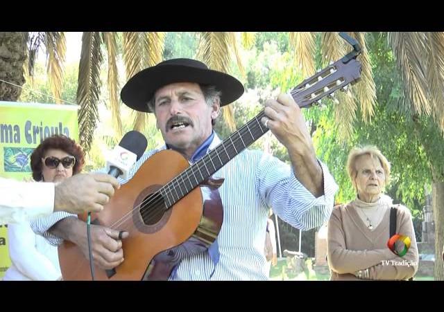 Sociedad La Criolla Elias Regules - 120 anos - Alejandro Castillo