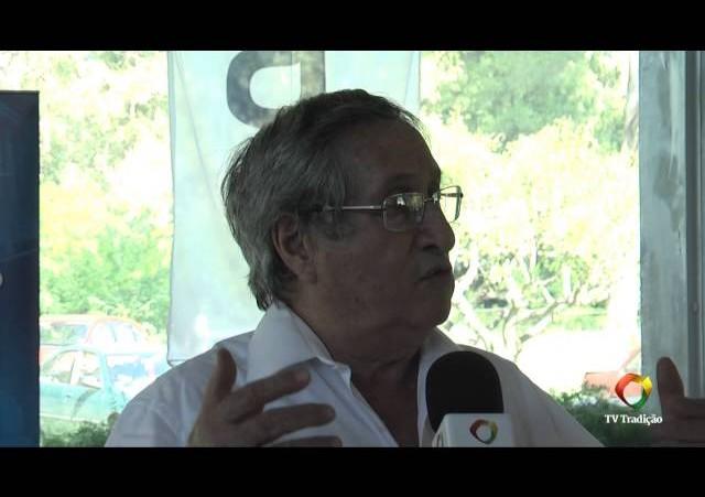 Sociedad La Criolla Elias Regules - 120 anos - Raul Iturria