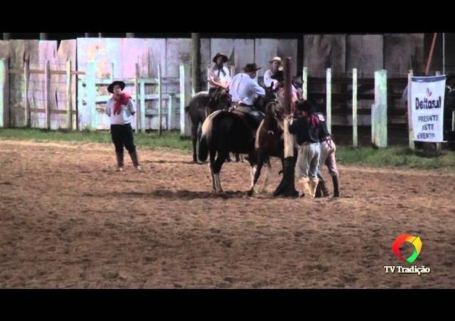 20º Rodeio do Conesul - Gineteada - Marcelo Botine