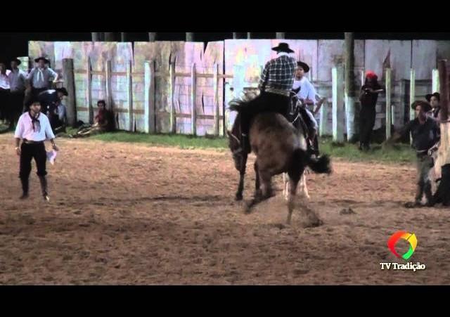 20º Rodeio do Conesul - Gineteada - Felipe Felix